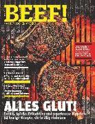 Cover-Bild zu BEEF! Nr. 57 (3/2020) von Gruner+Jahr GmbH (Hrsg.)