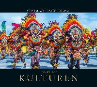 Cover-Bild zu GEO SAISON: Feste der Kulturen 2021 - Wand-Kalender - Reise-Kalender - Poster-Kalender - 50x45 von Gruner+Jahr