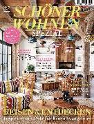 Cover-Bild zu Schöner Wohnen Spezial Nr. 2/2020 von Gruner+Jahr GmbH (Hrsg.)