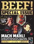 Cover-Bild zu BEEF! Special Issue 2/2020 von Gruner+Jahr GmbH (Hrsg.)
