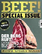 Cover-Bild zu BEEF! Spezial Issue 02/2018 von Gruner+Jahr GmbH (Hrsg.)