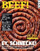 Cover-Bild zu BEEF! Heft 04/2018 - Für Männer mit Geschmack von Gruner+Jahr GmbH (Hrsg.)