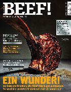 Cover-Bild zu BEEF! Heft 03/2018 - Für Männer mit Geschmack von Gruner+Jahr GmbH (Hrsg.)