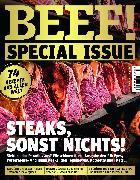Cover-Bild zu BEEF! Spezial von Gruner+Jahr GmbH (Hrsg.)