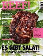 Cover-Bild zu BEEF! Nr. 51 (3/2019) von Gruner+Jahr GmbH (Hrsg.)