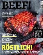 Cover-Bild zu BEEF! Nr. 52 (4/2019) von Gruner+Jahr GmbH (Hrsg.)