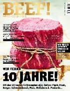 Cover-Bild zu BEEF! Nr. 53 (5/2019) von Gruner+Jahr GmbH (Hrsg.)