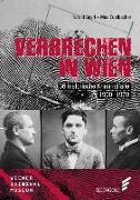 Cover-Bild zu Verbrechen in Wien von Seyrl, Harald