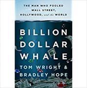 Cover-Bild zu Billion Dollar Whale von Hope, Bradley