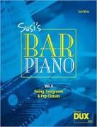 Cover-Bild zu Susi's Bar Piano 6. Besetzung: Klavier zu 2 Händen von Weiss, Susi (Komponist)