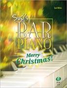 Cover-Bild zu Susis Bar Piano - Merry Christmas von Weiss, Susi (Komponist)
