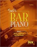 Cover-Bild zu Susi's Bar Piano 5 von Weiss, Susi (Komponist)