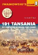 Cover-Bild zu 101 Tansania - Reiseführer von Iwanowski (eBook) von Wölk, Andreas