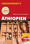 Cover-Bild zu Äthiopien - Reiseführer von Iwanowski von Hooge, Heiko
