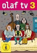 Cover-Bild zu Olav TV 3 von Schubert, Olaf
