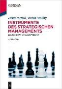 Cover-Bild zu Paul, Herbert: Instrumente des strategischen Managements (eBook)