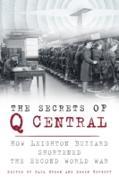 Cover-Bild zu Brown, Paul: The Secrets of Q Central (eBook)