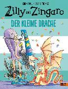 Cover-Bild zu Paul, Korky: Zilly und Zingaro. Der kleine Drache