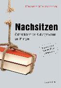 Cover-Bild zu Molzbichler, Herbert: Nachsitzen (eBook)