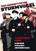 Cover-Bild zu Freyer, Paul Herbert: Sturmvögel (eBook)