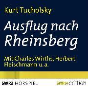 Cover-Bild zu Tucholsky, Kurt: Ausflug nach Rheinsberg (Audio Download)