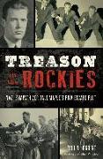 Cover-Bild zu Herbert, Paul N.: Treason in the Rockies (eBook)