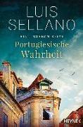 Cover-Bild zu Portugiesische Wahrheit