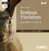 Cover-Bild zu Brehms Tierleben von Brehm, Alfred
