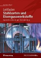 Cover-Bild zu Leitfaden Stahlsorten und Eisengusswerkstoffe von Illgner, Karl Heinz