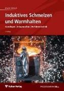 Cover-Bild zu Induktives Schmelzen und Warmhalten von Dötsch, Erwin