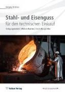 Cover-Bild zu Stahl- und Eisenguss für den technischen Einkauf (eBook) von Ershov, Sergey