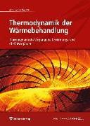 Cover-Bild zu Thermodynamik der Wärmebehandlung (eBook) von Illgner, Karl Heinz