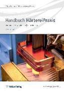 Cover-Bild zu Handbuch HärtereiPraxis (eBook) von Irretier, Olaf (Hrsg.)