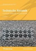 Cover-Bild zu Technische Keramik von Kollenberg, Wolfgang (Hrsg.)