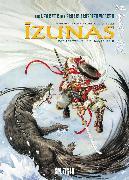 Cover-Bild zu Die Legende der scharlachroten Wolken - Izunas. Band 3 (eBook) von Tenuta, Saverio