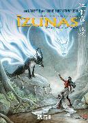 Cover-Bild zu Die Legende der scharlachroten Wolken - Izunas. Band 4 (eBook) von Tenuta, Saverio