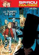 Cover-Bild zu Die Sümpfe der Zeit von Franquin, André