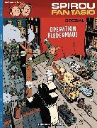 Cover-Bild zu Operation Fledermaus von Yann