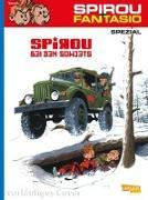 Cover-Bild zu Spirou und Fantasio Spezial 30: Spirou bei den Sowjets von Tarrin, Fabrice