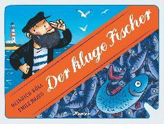 Cover-Bild zu Der kluge Fischer von Böll, Heinrich