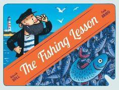 Cover-Bild zu The Fishing Lesson von Böll, Heinrich