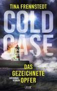 Cover-Bild zu Cold Case - Das gezeichnete Opfer (eBook) von Frennstedt, Tina