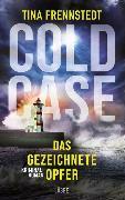 Cover-Bild zu Cold Case - Das gezeichnete Opfer von Frennstedt, Tina