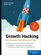Cover-Bild zu Growth Hacking (eBook) von Jenny, Sandro