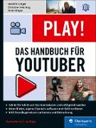 Cover-Bild zu Play! (eBook) von Henning, Christine