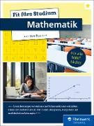 Cover-Bild zu Fit fürs Studium - Mathematik (eBook) von Post, Uwe