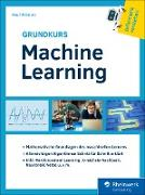 Cover-Bild zu Grundkurs Machine Learning (eBook) von Wilmott, Paul