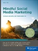 Cover-Bild zu Mindful Social Media Marketing (eBook) von Fritz, Bianca
