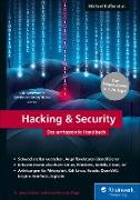 Cover-Bild zu Hacking & Security (eBook) von Kofler, Michael