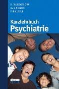 Cover-Bild zu Bandelow, Borwin: Kurzlehrbuch Psychiatrie (eBook)